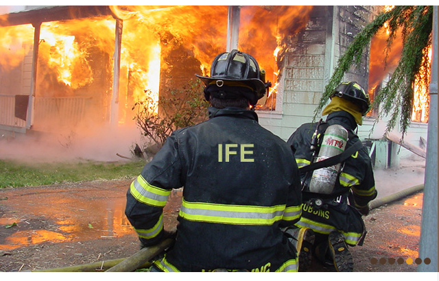 Certificate In Fire Safety Management