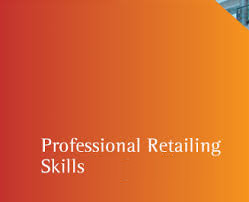 Certificate Programme in Professional Retailing Skills (CPPRS)