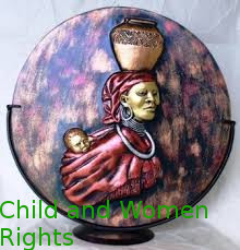 Certificate in Child and Women Rights