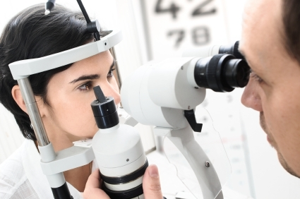 Certificate in Optometry & Ophthalmic Assistance