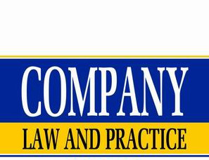 Certification Advance Company Law and Practice (CACLP)