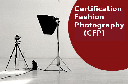 Certification Fashion Photography (CFP)