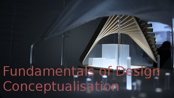Certification Fundamentals of Design Conceptualisation (CFDC)