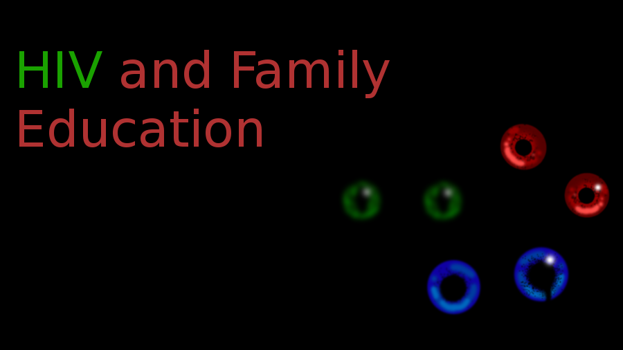 Certification HIV and Family Education (CHFE)