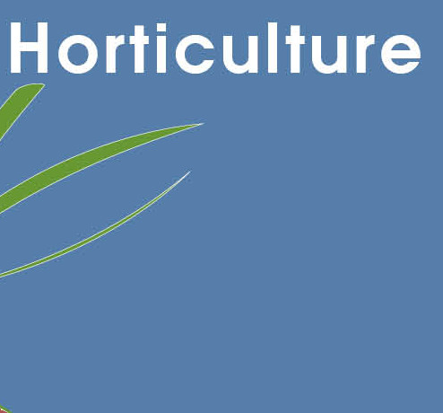 Certification Horticulture Assistant (CHA)