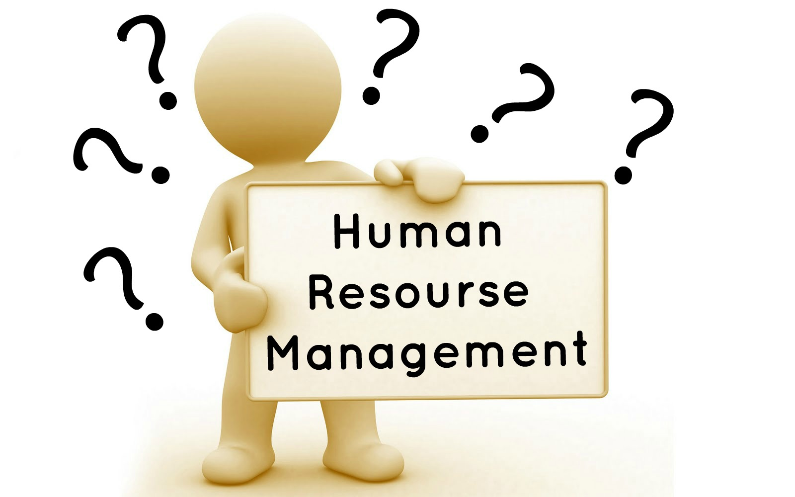 Certification Human Resource Management Chrm