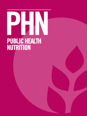 Certification Public Health and Nutrition (CPHN)