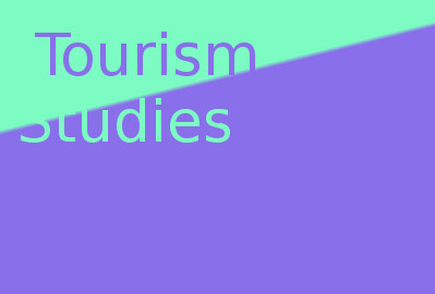Certification Tourism Studies (CTS)