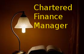 CA Chartered Finance Manager (CFM)
