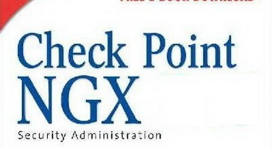 Checkpoint NGX Certified Security Admistrator