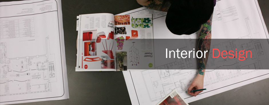 Computer Aided Graduate Diploma in Interior Design (CAID)