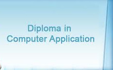 Post Graduate Diploma Computer Application