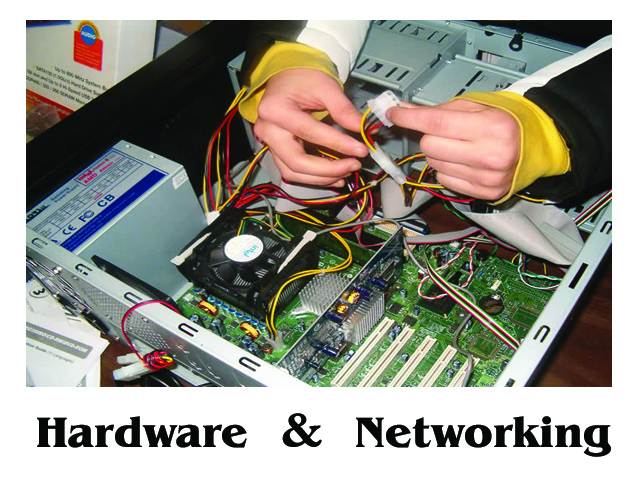 Accel Certified Computer Hardware and Networking Engineering (ACHNE)