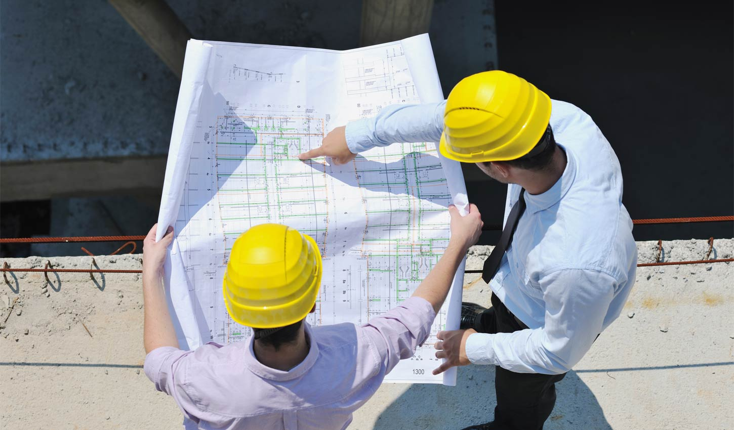 Master of Architecture (MArch Construction Management)