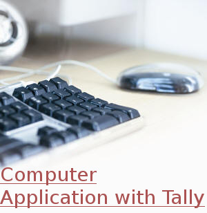 Diploma in Computer Application with Tally (DCAT)