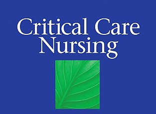 Diploma Critical Care Nursing (DCCN)