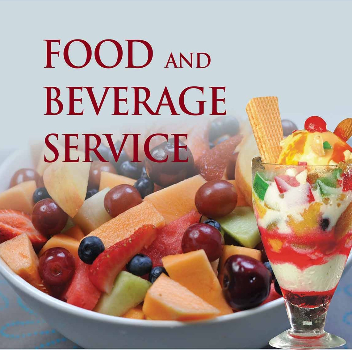 Diploma Food & Beverage (Production & Service)