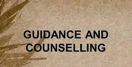 Diploma Guidance and Counselling (DGC)