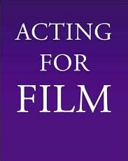 Diploma In Acting For Film & TV