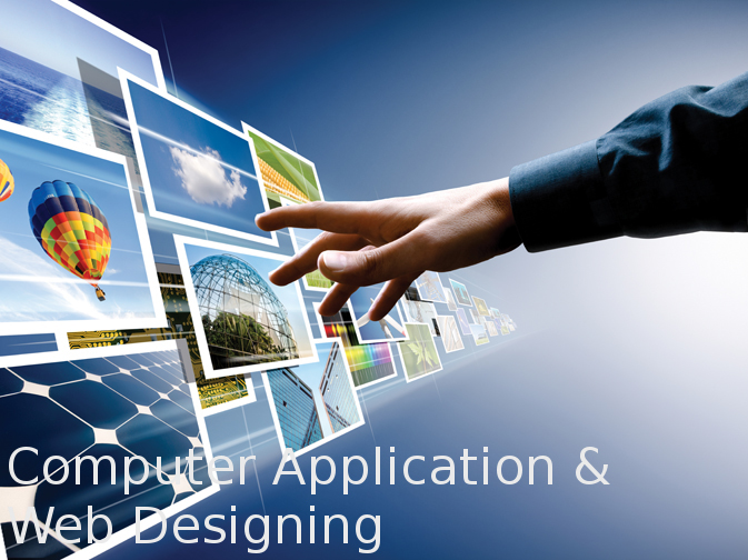 Diploma in Computer Application & Web Designing