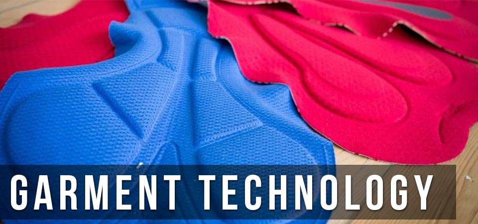 Diploma in Garment Technology