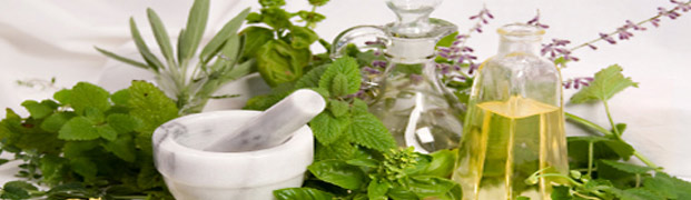 Diploma in Herbal Products