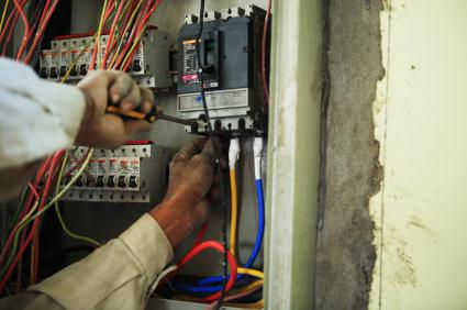 Diploma in House Electrician