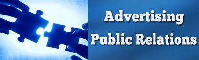Diploma in Public Relations & Advertising