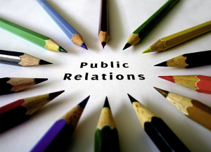 Diploma in Public Relations & Journalism