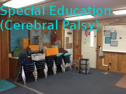 Diploma in Special Education (Cerebral Palsy)