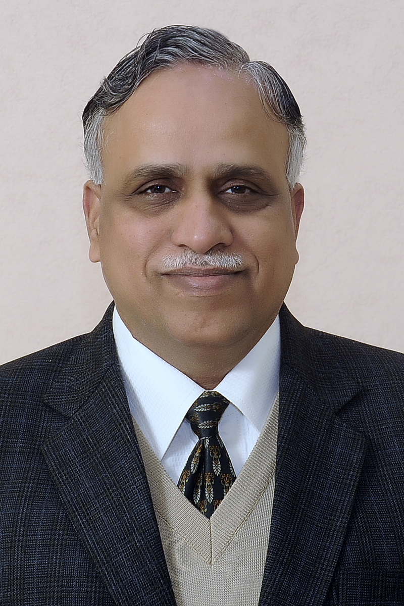 Prof Prakash Gopalan appointed as director of Thapar University