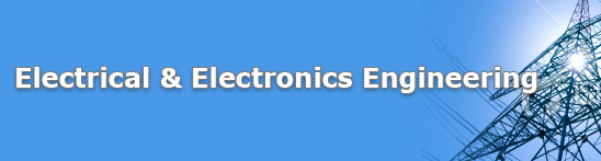 Bachelor of Technology (BTech Electronics & Electrical Engineering)