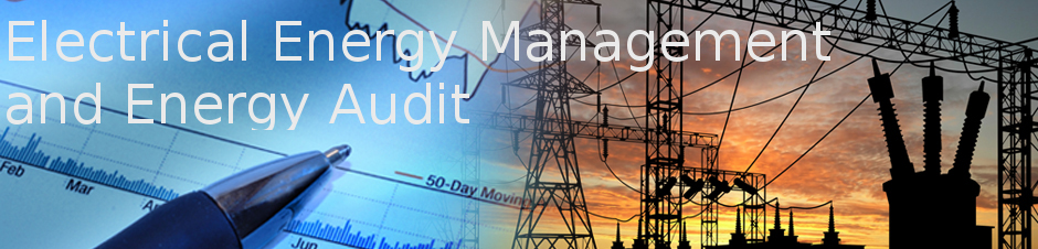 Post Graduate Diploma Electrical Energy Management and Energy Audit