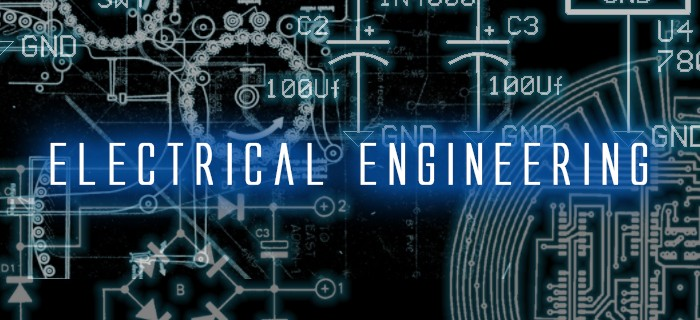Bachelor of Engineering (BE Lateral Entry) Electrical Engineering