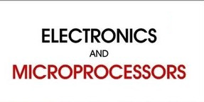 Bachelor of Engineering (BE Electronics and Microprocessors)
