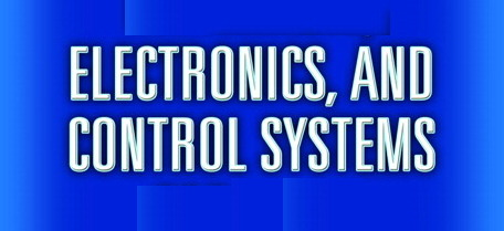 Bachelor of Technology (BTech Electronics and Control Systems)