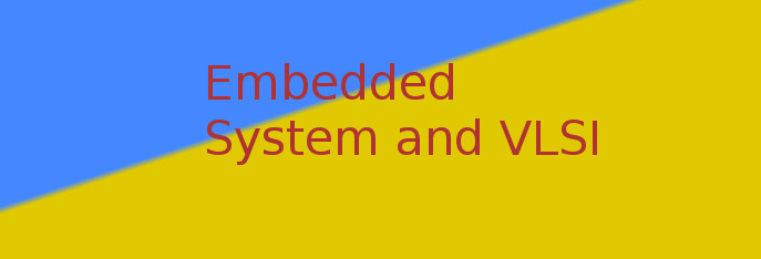 Diploma Embedded System And Vlsi Desv