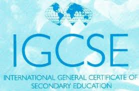 Entrance Exams International General Certificate of Secondary