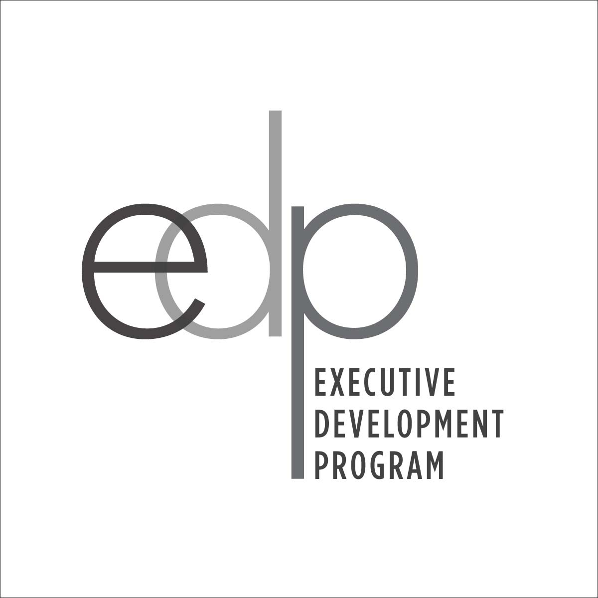 Executive Development Programmes (EDP)