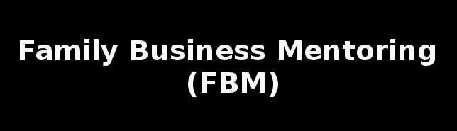 Family Business Mentoring (FBM)