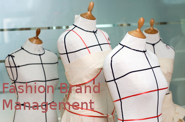 Certification Fashion Brand Management (CFBM)