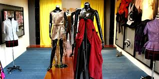Diploma Fashion Design Boutique Management Dfdbm