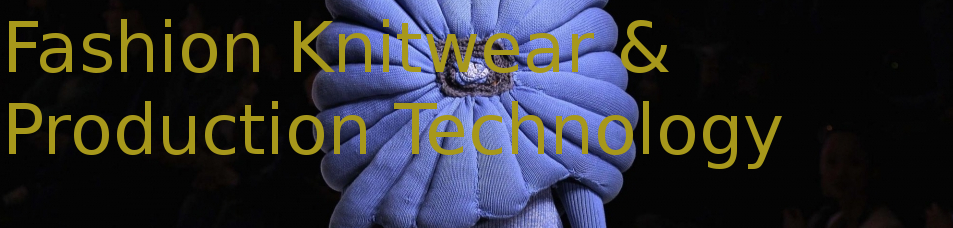 Certification Fashion Knitwear & Production Technology(CFKPT)