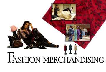 Post Graduate Diploma in Fashion Merchandising & Retail Management (PGDFM & RM)