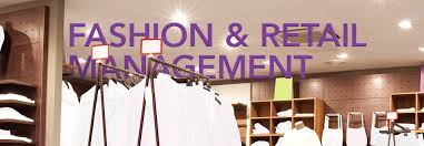 PG Diploma in Fashion Retail Management