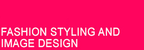 Fashion Styling and Image Design