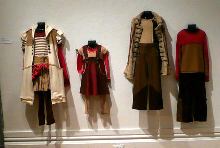 Bachelor Of Fashion And Apparel Design Bfad