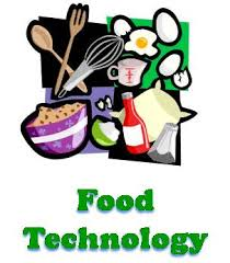 Bachelor of Food Technology