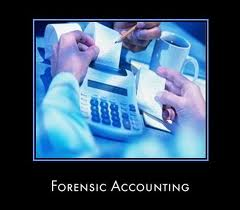 PG Diploma in Forensic Accounting (PGDFA)