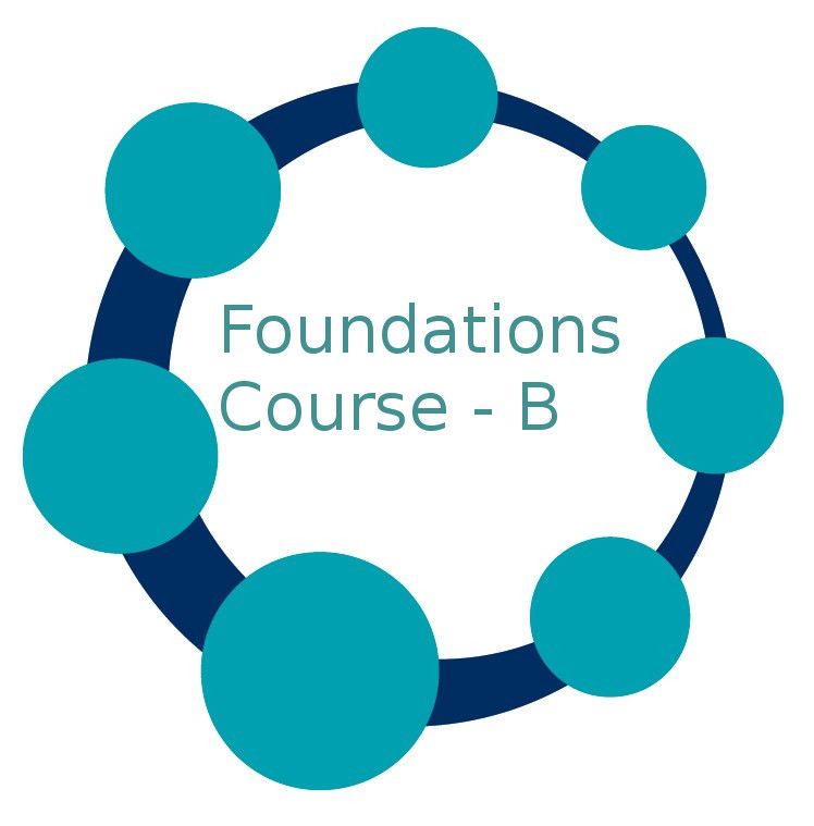 Foundations Course - B